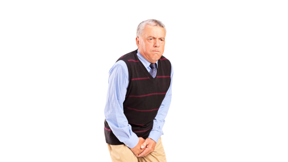 Urinary Incontinence In Men