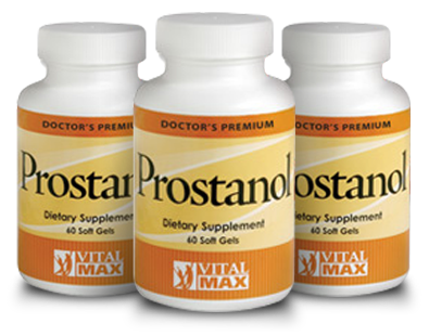 Prostanol For Prostate Infection Natural Treatment